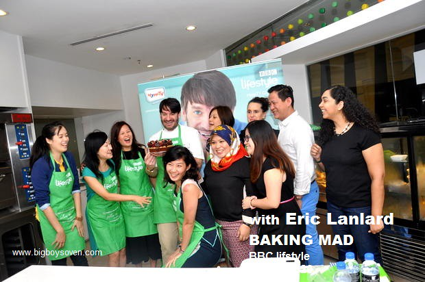 Baking Mad Eric Lanlard 22