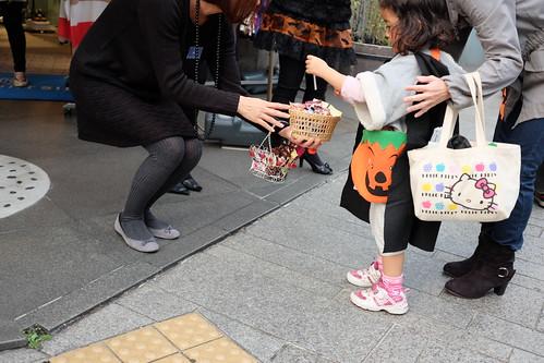 Yokohama Motomachi Halloween 2013 03