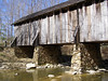 Pisgah Covered Bridge by mystuart (hiatus)