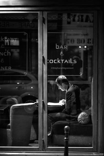 Bar & Coctails
