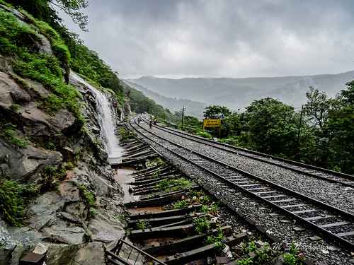 Dudhsagar - #Flickr12Days