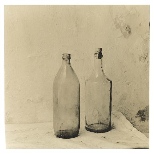 Tribute to Giorgio Morandi by skumata