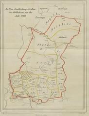"""British Library digitised image from page 495 of """"Die ältere Diöcese Hildesheim. ... Mit zwei Charten"""""""