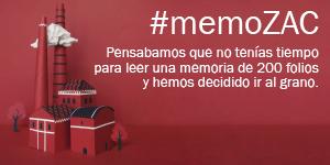 Thumbnail for Memoria Zaragoza Activa 2013 #memoZAC