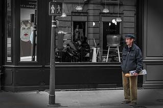 FV Flickr Top 5; 2-33, Eervolle vermelding: Frans