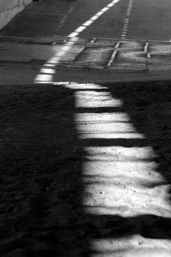 Path of Light