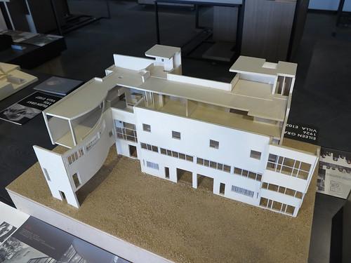Le Corbusier - Villas La Roche Jeanneret