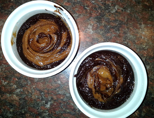 okara brownies