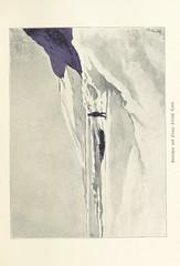 """British Library digitised image from page 363 of """"[Fram over Polhavet.] In Nacht und Eis. Die Norwegische Polarexpedition, 1893-1896 ... Mit einem Beitrag von Kapitän Sverdrup, 207 Abbildungen [including portraits], 8 Chromotafeln und 4 Karten"""""""