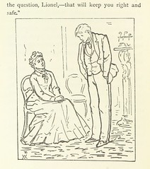 "British Library digitised image from page 394 of ""Winifred Martin. A story of English family life ... With illustrations, etc"""