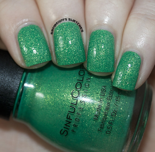 Sinful Colors Emerald Envy (2)