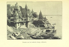 """British Library digitised image from page 243 of """"Notes sur l'Inde. Avec 30 illustrations"""""""