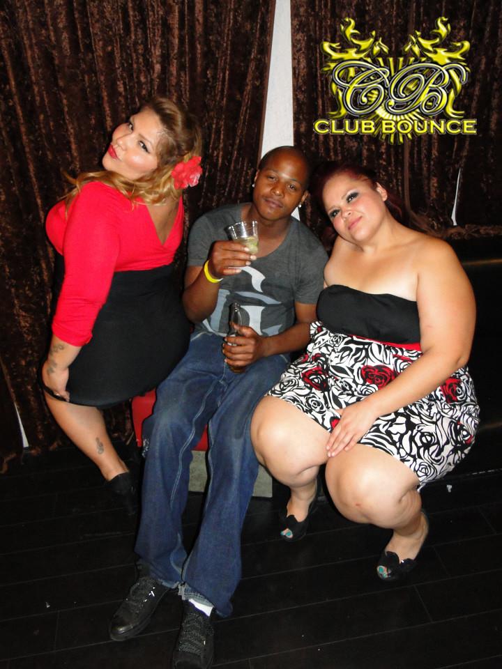 Bbw Club Los Angeles