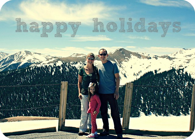 Holiday Card 4