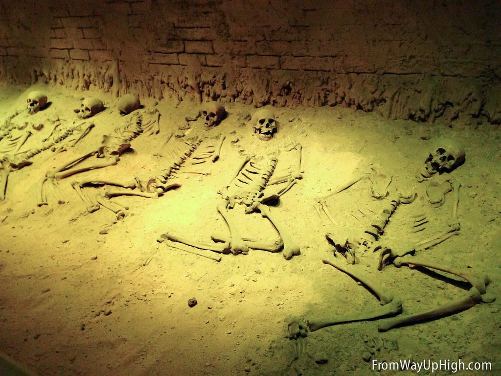 teotihuacan sacrifice