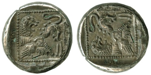 drachm optical trickery