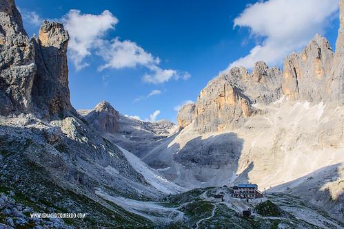Dolomites - Le Pale di San Martino 34