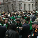 Sea of Irish
