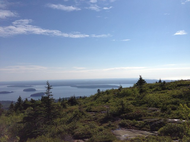 cadillac mountain acadia national park flickr photo sharing. Cars Review. Best American Auto & Cars Review