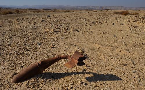 desktop landscape israel rust desert negev bombs ordinance featured arava bombingrange shootingtarget90