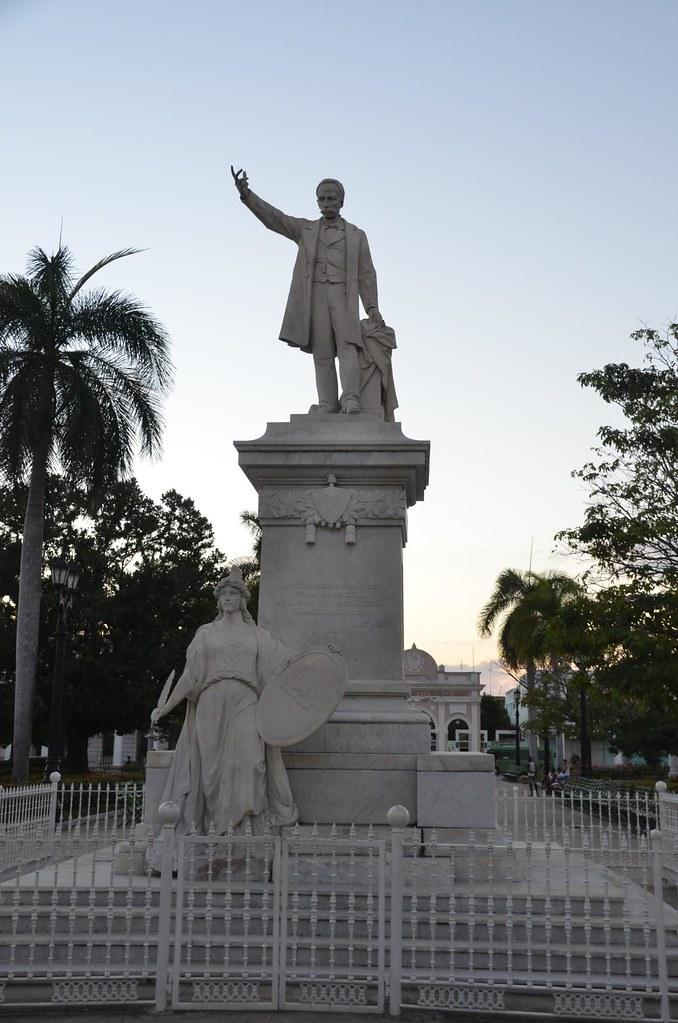 Parque José Martí, Cienfuegos, Cuba