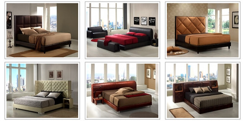posh beds bed frames collection