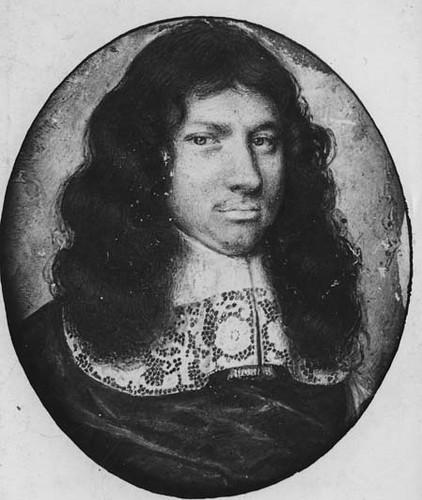 Daniel de Giberne (1625-1700)