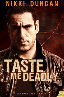 Taste Me Deadly