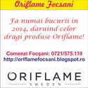 Oriflame Focsani