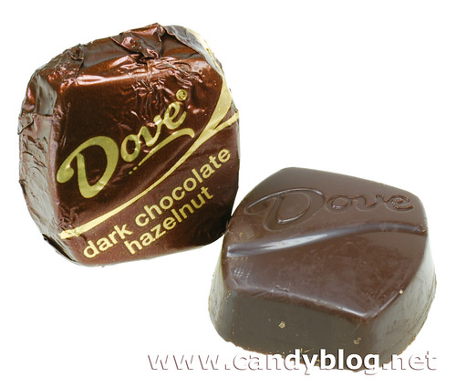Dove Dark Chocolate Hazelnut Promises