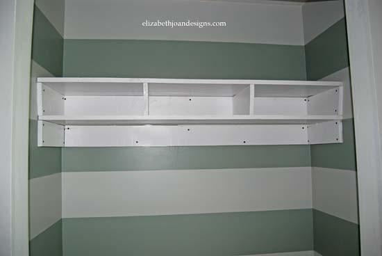 Closet Remodel 6