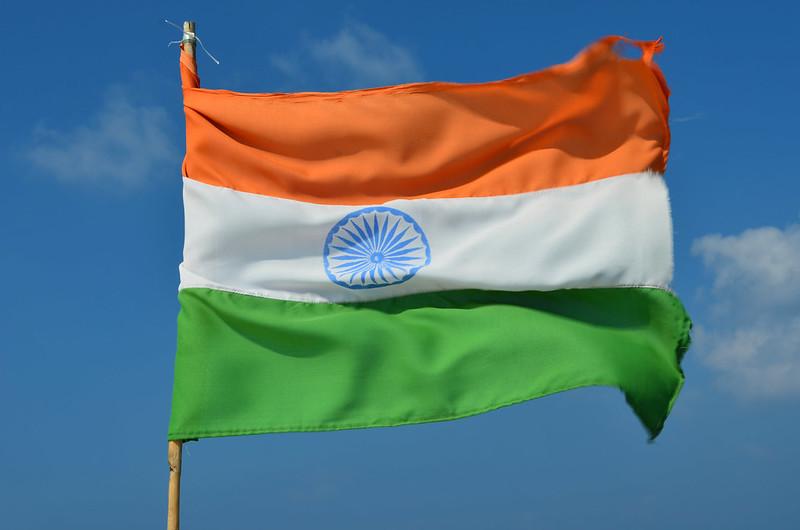India - Photo credit: Sanyam Bahga via Foter.com / CC BY-SA