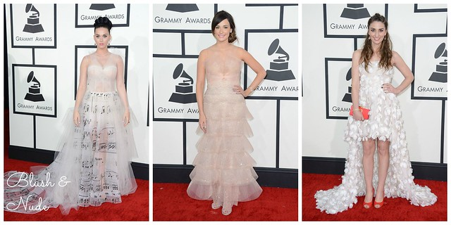 Grammys Fashion Trends, red carpet, grammys 2014