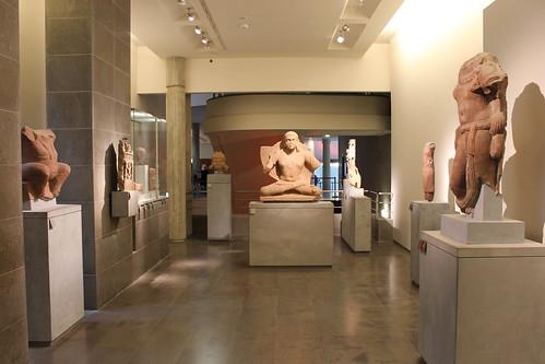 2014.01.10.111 - PARIS - 'Musée Guimet' Musée national des arts asiatiques