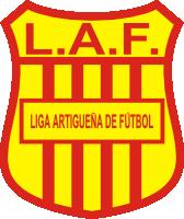 Escudo Liga Artigueña de Fútbol