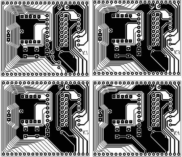 Anakart PCB