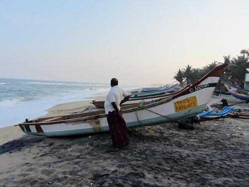 Kokkilamedu Kuppam Beach