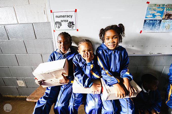 Caleb's Hill school uniform handover Bonteheuwel Cape Town South Africa shot by dna photographers231