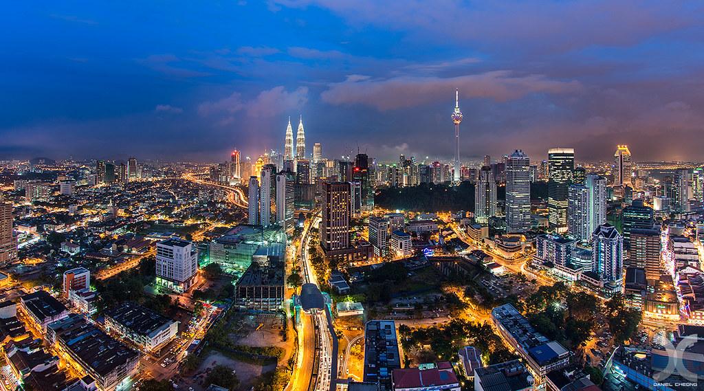 Kuala Lumpur Grand View