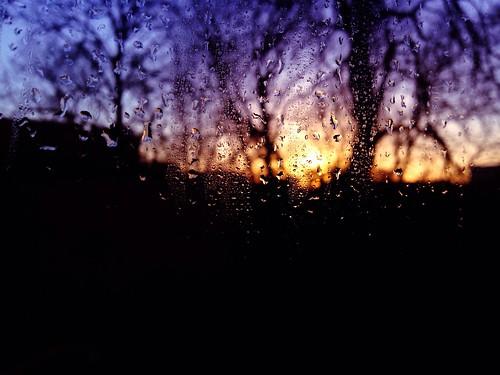 Toulouse sunrise