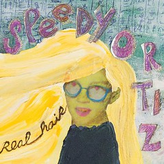 Speedy Ortiz - Real Hair