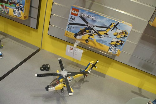 LEGO Creator 31023