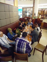 .THE TAMTREE at Coffeebean