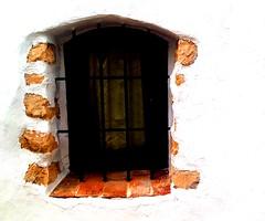 iPhone Altea Window # Spain #dailyshoot #Altea