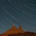 Castle Rock, Moab, Utah by Kartik Ramanathan
