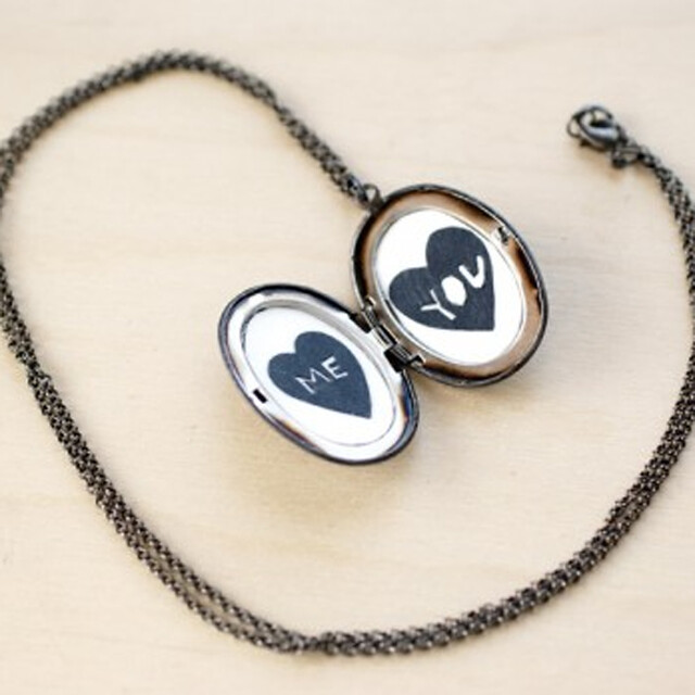 Me and You Lockets I made for ShanaLogic. 1