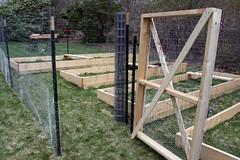 new garden gate 7569