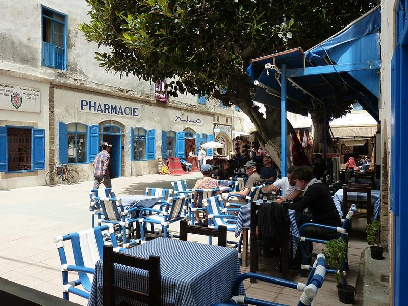 Pharmacie, Essaouira
