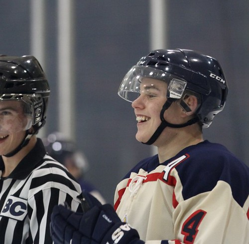 Spencer Schoech Iso (Kamloops Storm photo)