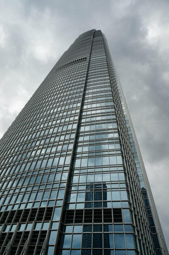 IFC 2, Hong Kong